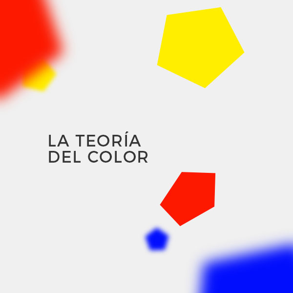 Teoría del color en motion graphics o animación