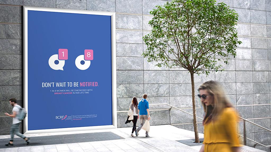 diseño gráfico en campañas de salud y publicitarias