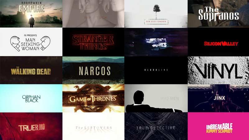 opening credits o titles