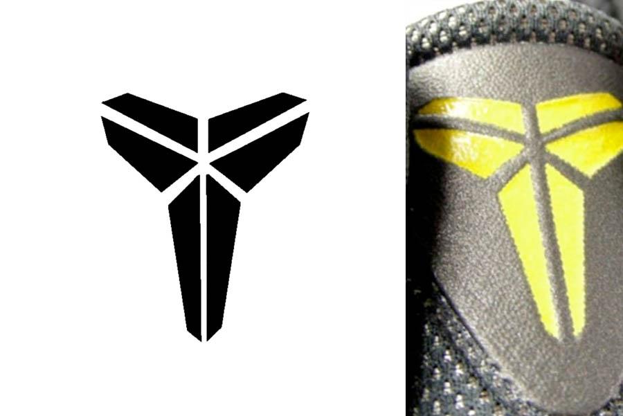 logo kobe bryant