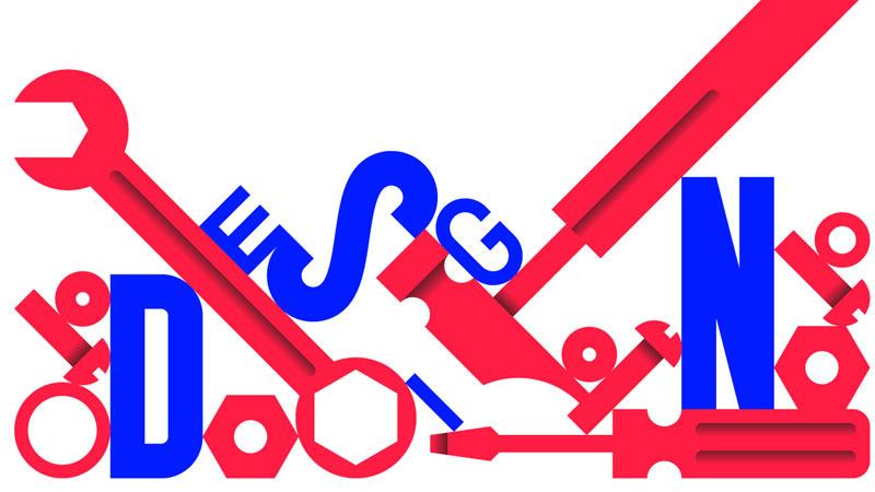 diseño de marca herramientas