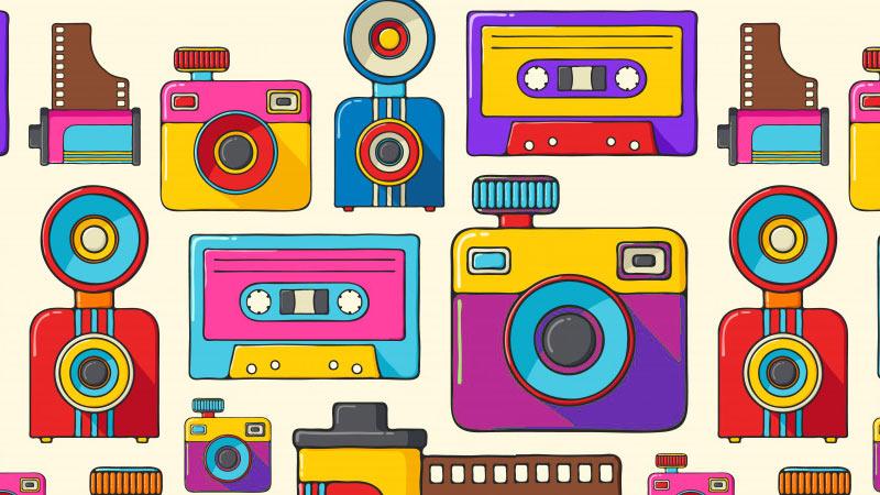mujeres fotógrafas y talentosas