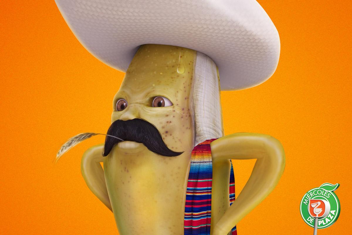campaña publicitaria comercial mexicana