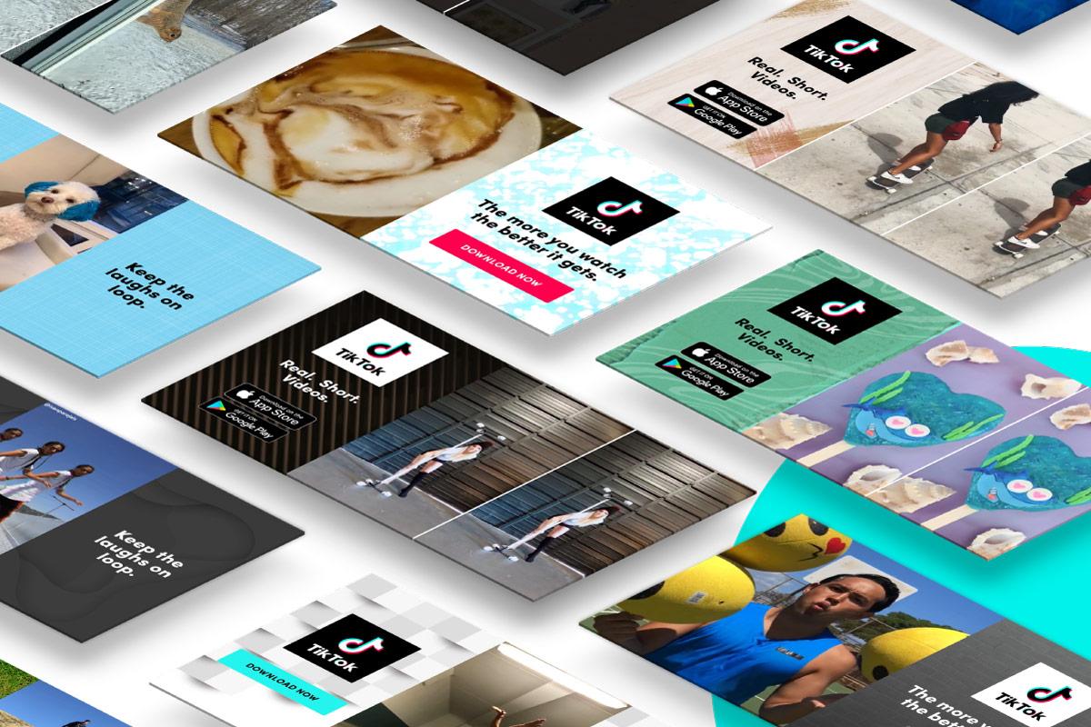 TikTok audiovisual agencia creativa