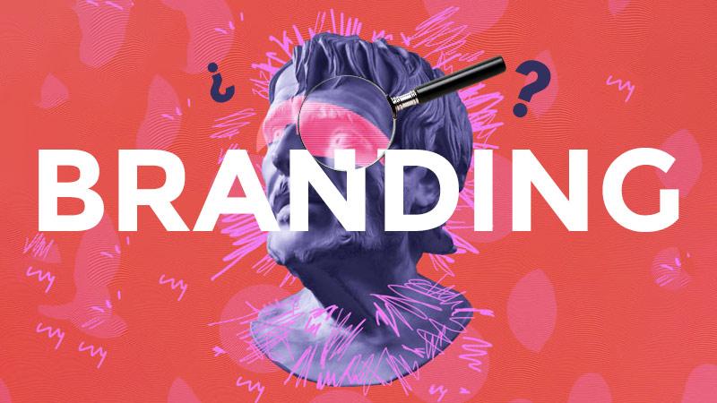 Branding diseño agencia de publicidad