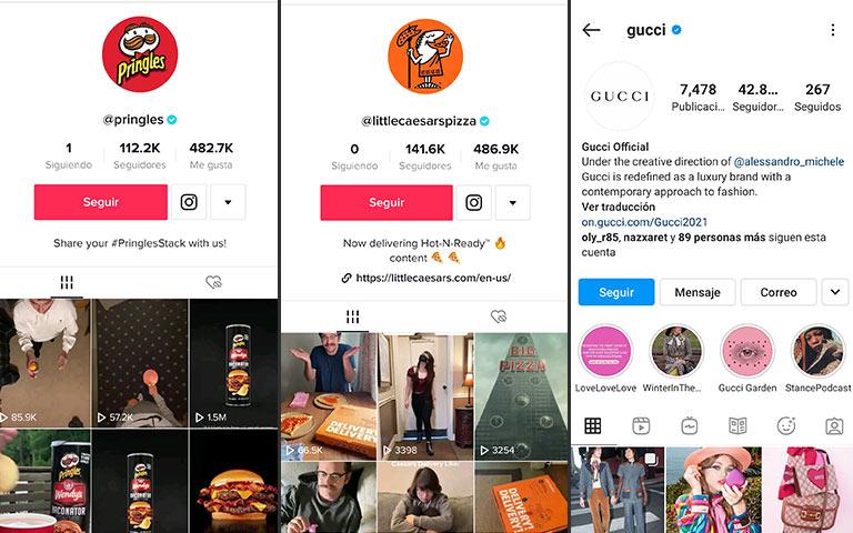 branding digital marcas