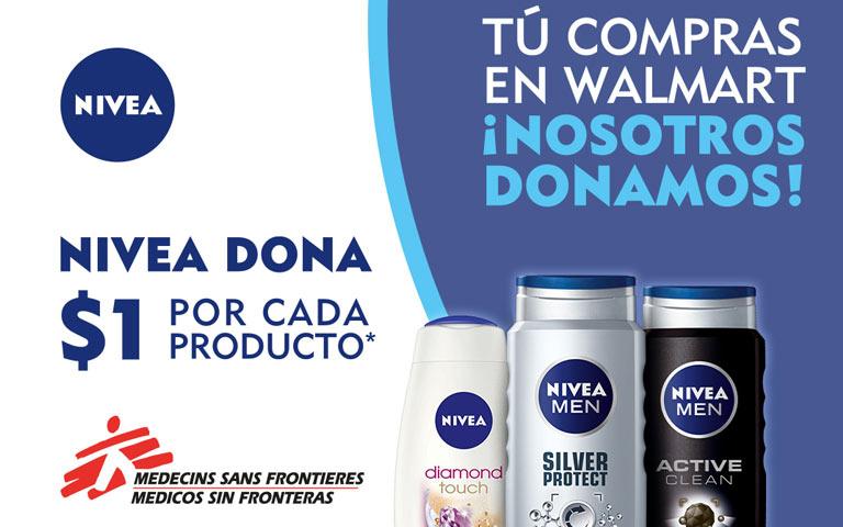 branding social nivea wal mart