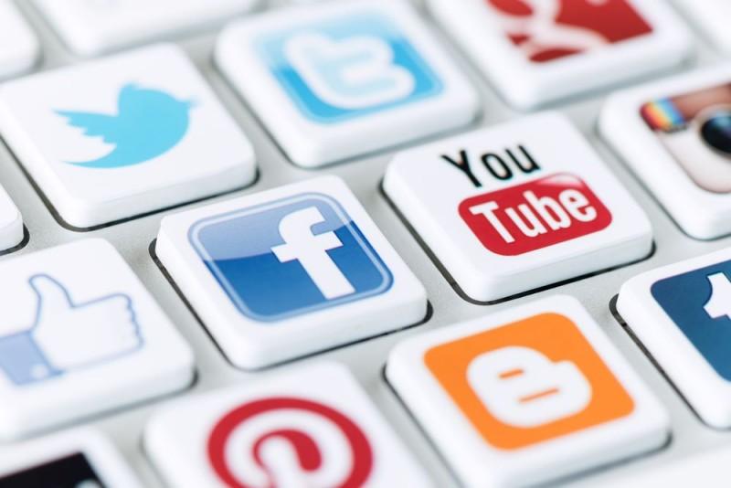 facebook, instagram, twitter, youtube