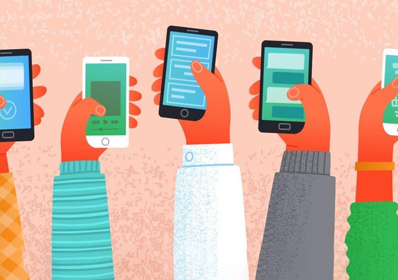 redes sociales mas usadas en el mundo y mexico 2021
