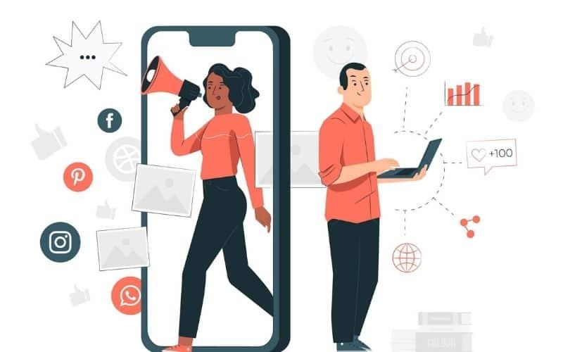 social-media-funciones