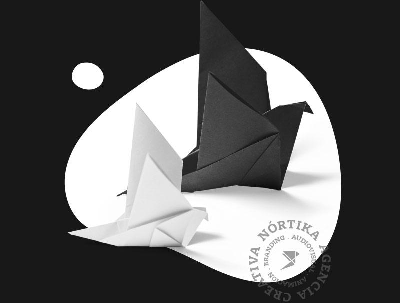 agencia creativa nortika